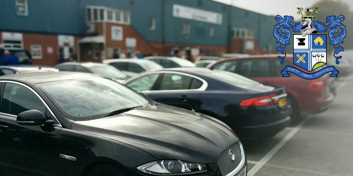 UK Parking Investment Bury