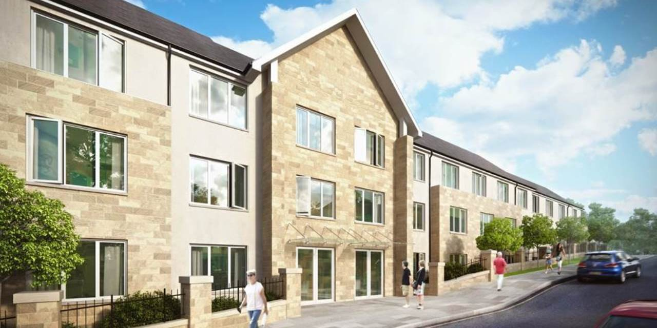 UK Care Home Investment Calderdale House