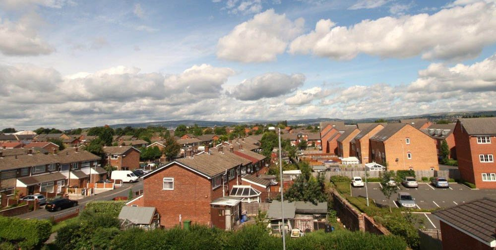 High Yielding Residential Property Investment Manchester