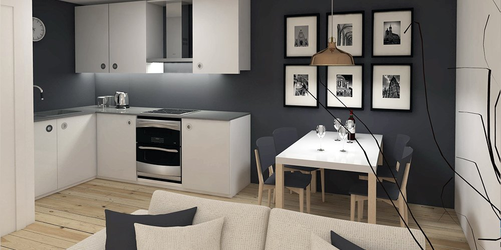 Apartment Investment Manchester