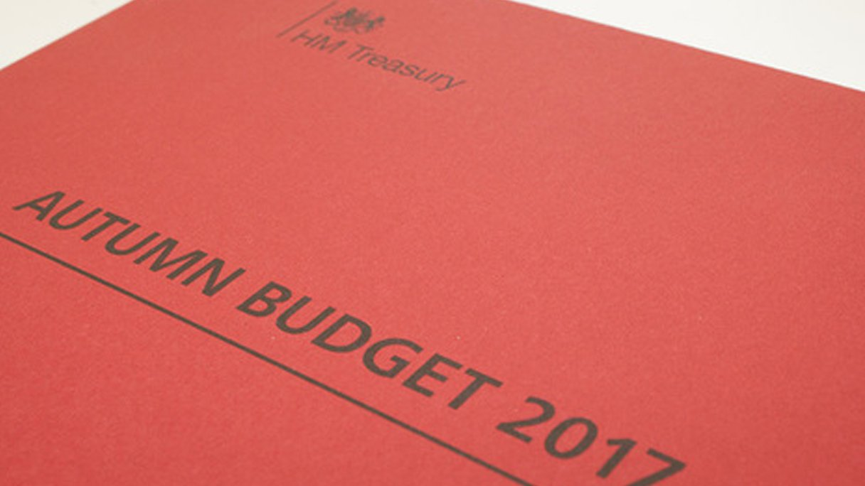 Budget 2017: How Will the Stamp Duty Giveaway Affect Property Investors?