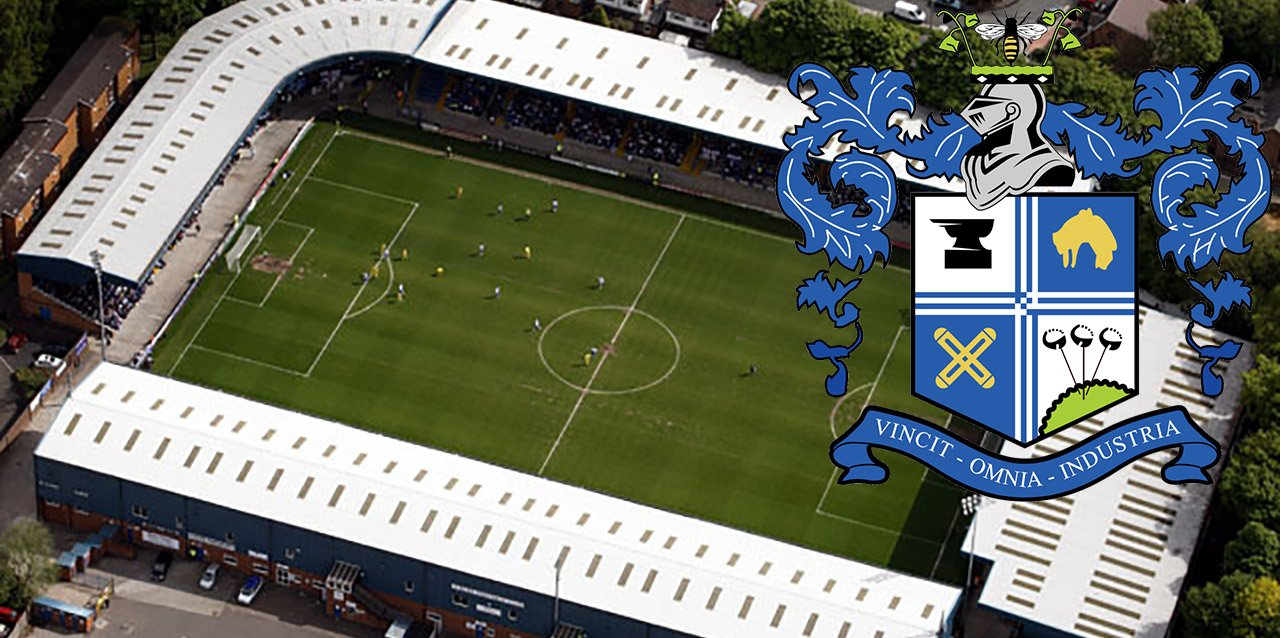 Bury Football Club Alternative Investment