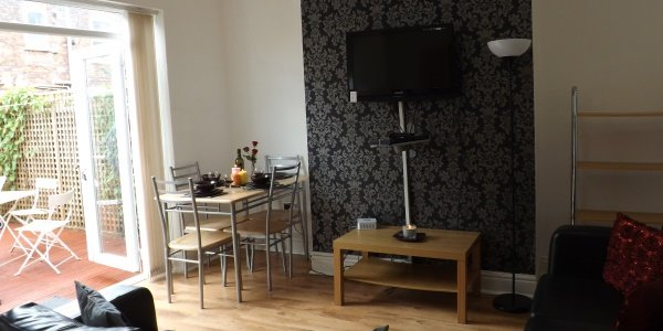Freehold Student Property Manchester