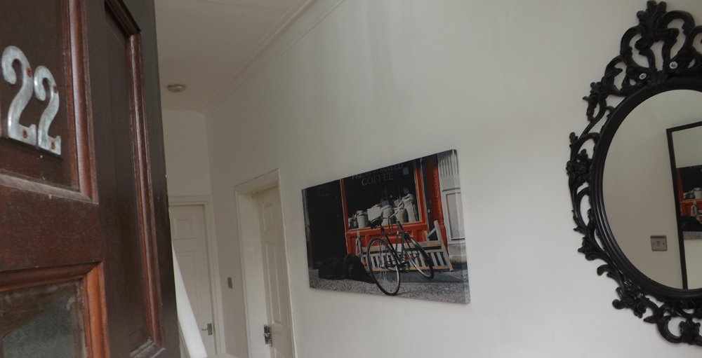 Boutique Student Property Manchester