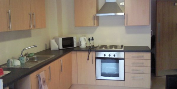 Sheffield University Student Accommodation Investment