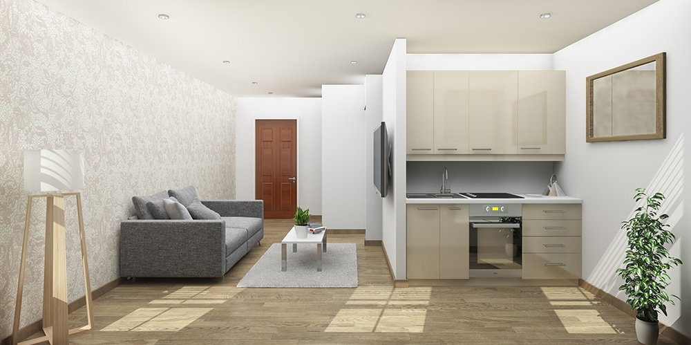 Residential Investment Greater Manchester Apartments