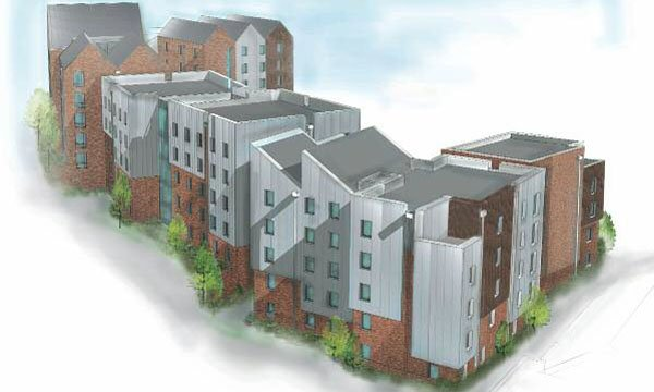 High Yield Student Accommodation Investment Newcastle