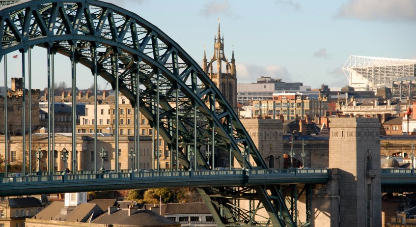 Student Property Investment The Glassworks Newcastle