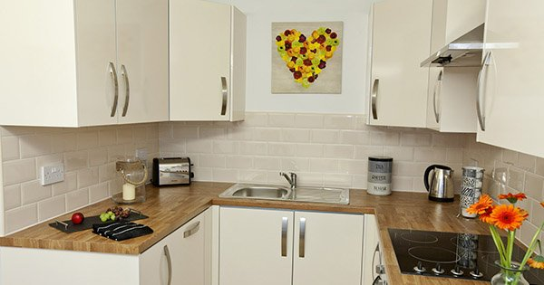 Bradford Buy To Let Student Property