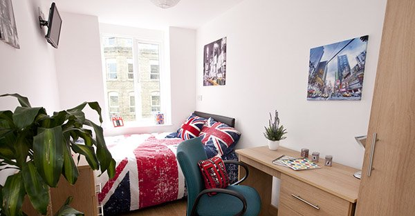 The Grand Mill Student Accommodation Investment